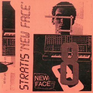 STRATIS - New Face (reissue)
