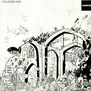 IGOR B/WASSERFALL/VAAGE/LEON REVOL/U I - Church Volumes 004