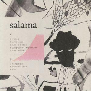 SALAMA - Salama