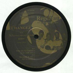 CHANGEZ - Slownotion