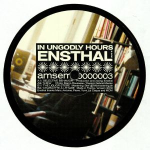 ENSTHAL - In Ungodly Hours