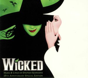 VARIOUS - Wicked: 15th Anniversary (Soundtrack)