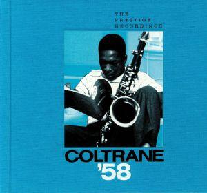 COLTRANE, John - Coltrane '58: The Prestige Recordings