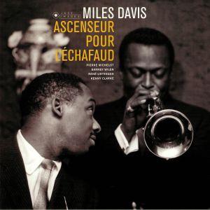 DAVIS, Miles - Ascenseur Pour L'Echafaud (Soundtrack)