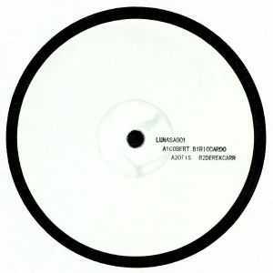 COBERT/OTIS/RICCARDO/DEREK CARR - LU 001
