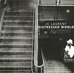 LAURENT, JC - Distressed World