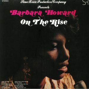 HOWARD, Barbara - On The Rise