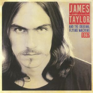 TAYLOR, James/THE ORIGINAL FLYING MACHINE - 1967