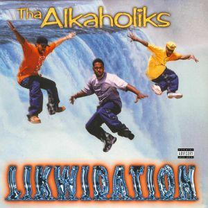 ALKAHOLIKS, Tha - Likwidation (reissue)