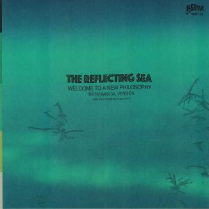 DAMU THE FUDGEMUNK/RAW POETIC - The Reflecting Sea: Welcome To A New Philosophy (Instrumental Version)