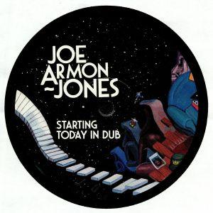 ARMON JONES, Joe - Starting Today In Dub