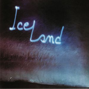 PINHAS, Richard - Iceland (reissue)