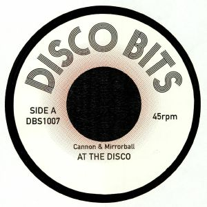 CANNON/MIRRORBALL - At The Disco