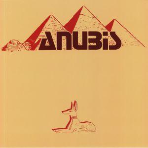 ANUBIS - Anubis (reissue)