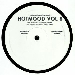 HOTMOOD - Hotmood Volume 8