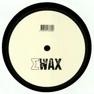 GROUND, Alex/JAMAHR - Signs EP