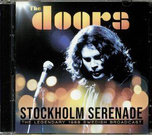 DOORS, The - Stockholm Serenade