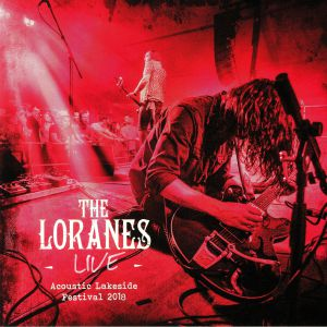 LORANES, The - Live: Acoustic Lakeside Festival 2018