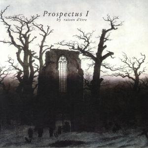 RAISON D'ETRE - Prospectus I