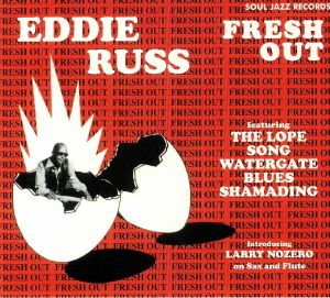 RUSS, Eddie - Fresh Out