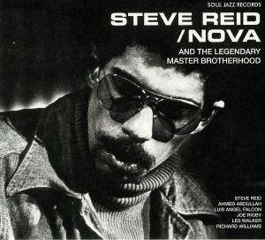 REID, Steve - Nova