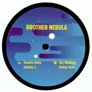 BROTHER NEBULA - Going Clear EP