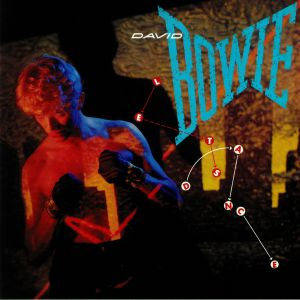 BOWIE, David - Let's Dance (remastered)