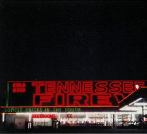 MY MORNING JACKET - The Tennessee Fire (20th Anniversary Edition)