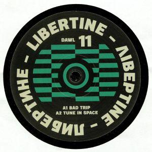 DAWL - Libertine 11