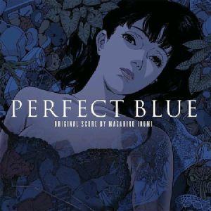 IKUMI, Masahiro - Perfect Blue (Soundtrack) (reissue)