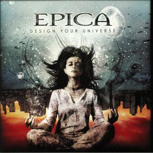 EPICA - Design Your Universe (reissue)