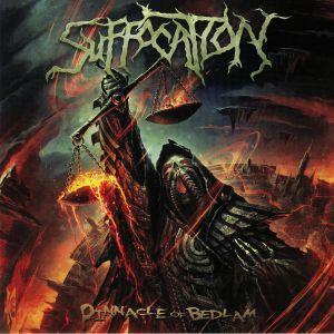 SUFFOCATION - Pinnacle Of Bedlam (reissue)