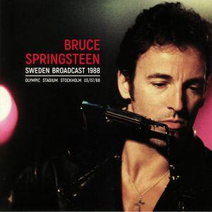 SPRINGSTEEN, Bruce - Sweden Broadcast 1988
