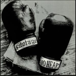 SABOTAGE/NO HEART - Split