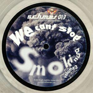 BASTET/777MINUS111/HERO/VICTIM/BPMF/JACK MOVE - We Can't Stop Smoking Vol 3