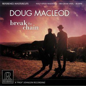 MacLEOD, Doug - Break The Chain