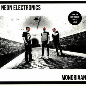 NEON ELECTRONICS - Mondriaan