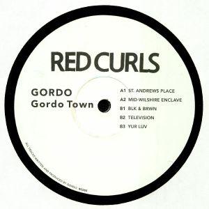 GORDO - Gordo Town