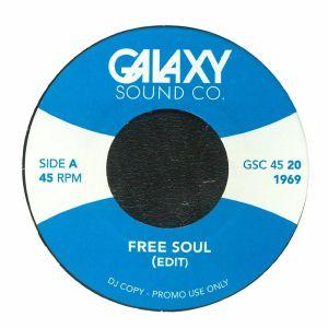 DJ COPY - Free Soul