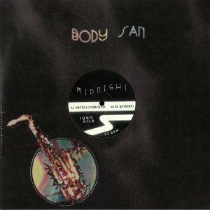 BODY SAN - Midnight