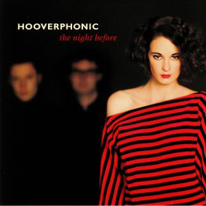 HOOVERPHONIC - The Night Before (reissue)