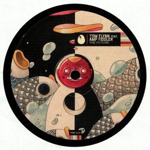 FLYNN, Tom feat AMP FIDDLER - The Future
