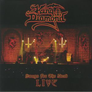 KING DIAMOND - Songs For The Dead: Live