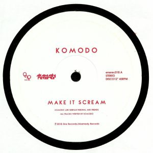 KOMODO - Make It Scream