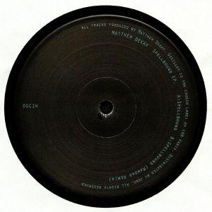 DEKAY, Matthew - Spellbound (feat Mandar remix)