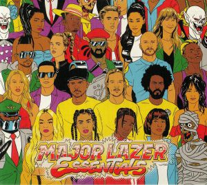 MAJOR LAZER - Major Lazer Essentials