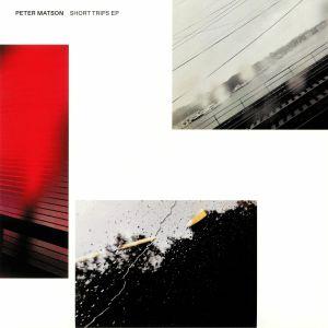 MATSON, Peter - Short Trips EP