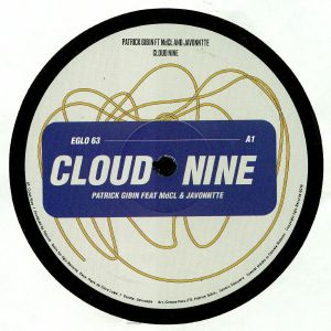 GIBIN, Patrick feat MDCL/JAVONNTTE - Cloud Nine