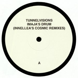 TUNNELVISIONS - Innellea's Cosmic Remixes