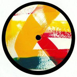 OUER - Stingray Nebula EP